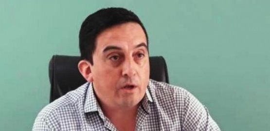 Adrián Muñoz, Jefe de Investigaciones.