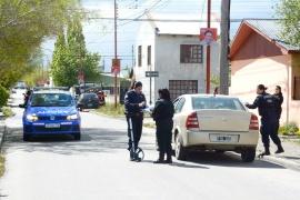 Dos detenidos tras robo y persecución