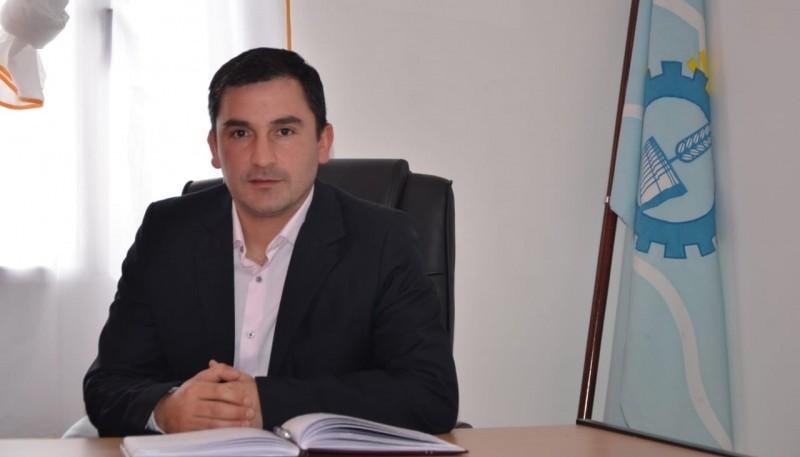 presidente de la Comuna Rural de Carrenleufú.