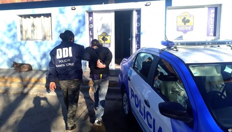 Cambio de carátula benefició al presunto homicida de Bazán