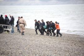 Un joven se quitó la vida arrojándose a las frías aguas del ría