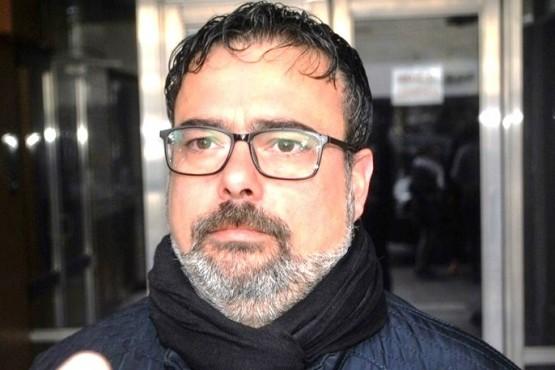 Jorge Caminiti.