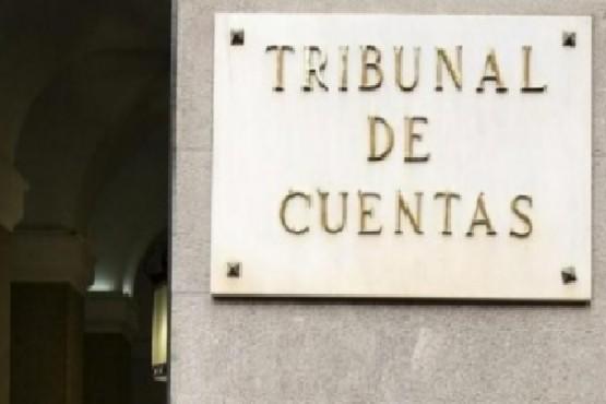 Tribunal de Cuentas.