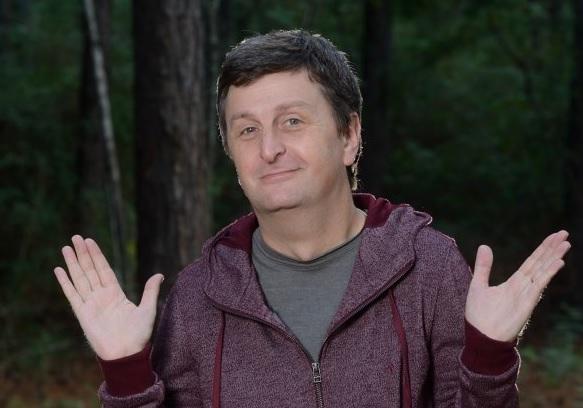 Diego Korol.