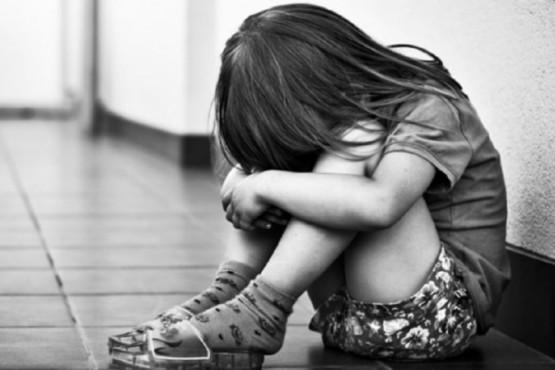 La niña apuntó contra su familia (Foto ilustrativa).