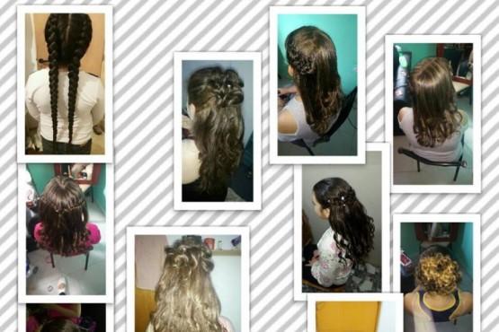 Peinados (Redes Sociales)