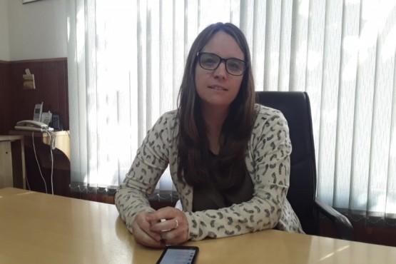 secretaria de Gobierno de la Municipalidad de Esquel