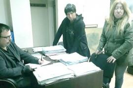 """Vecinos piden una """"audiencia de carácter urgente"""" con el intendente Giubetich"""