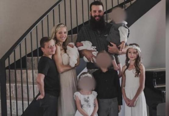 Conmoción por el asesinato de una familia mormona en México