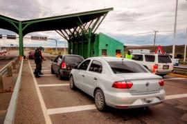 Detenido en Güer Aike por robarle 70.000 pesos a un abuelo