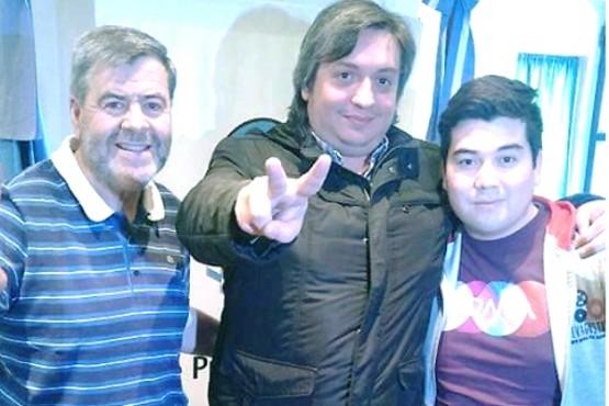 """""""Yo lo hice entrar en la Municipalidad a Miguel Farías, lo saqué de una radio""""."""