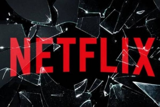 Netflix emitió un comunicado.