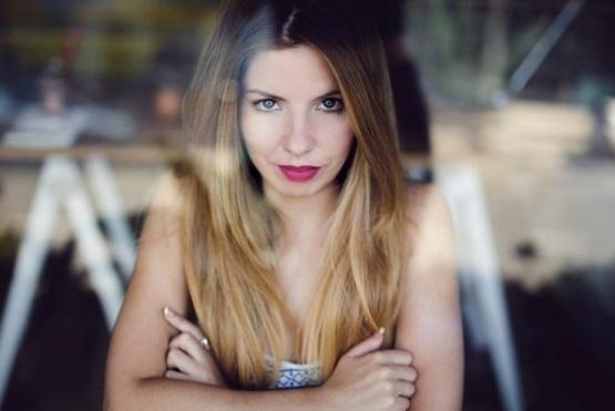 La politóloga Florencia Freijo.