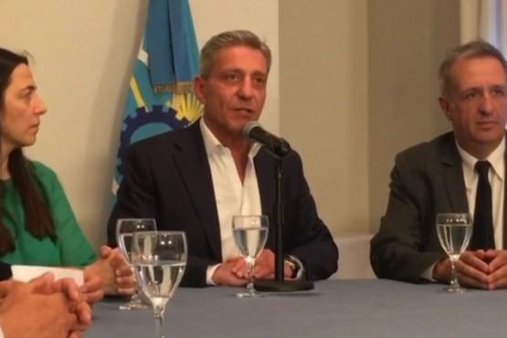 Arcioni dijo que los chubutenses deben tener orgullo por la policía