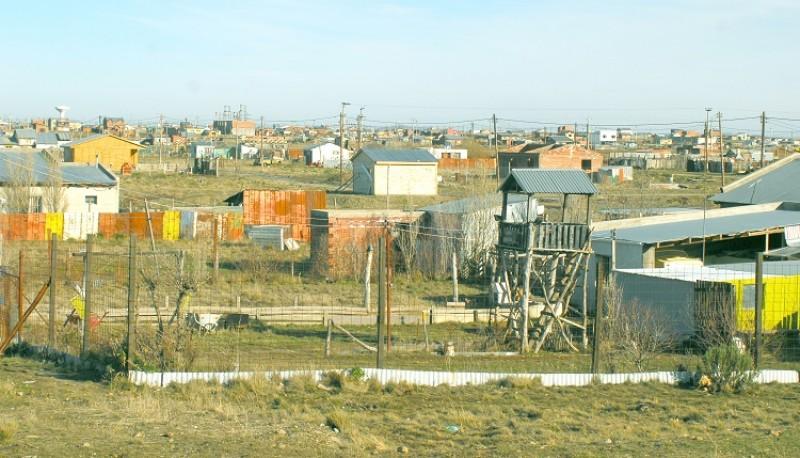 San Benito.