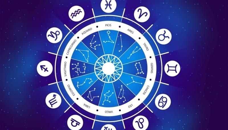 Los signos del zodiaco