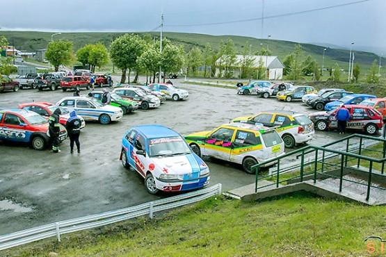 La Cuenca es Capital Provincial de Rally.