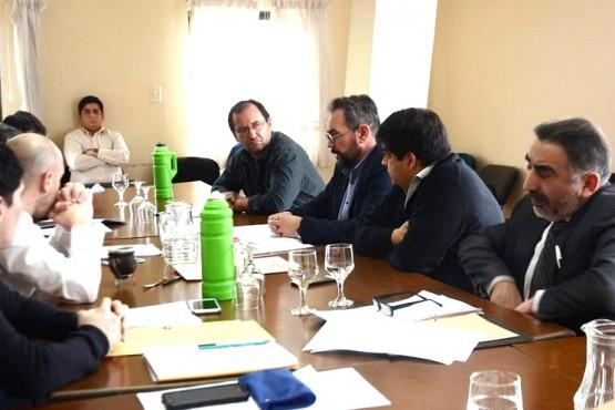 El proyecto se trabajó en comisiones de la legislatura. (Archivo).