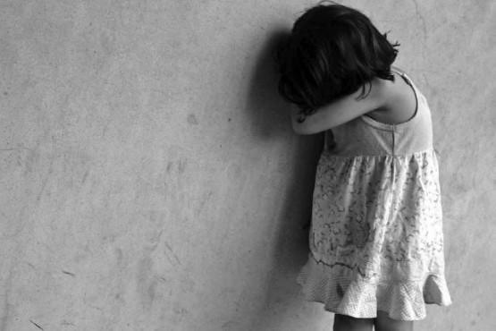 La violencia intrafamiliar afecta a los niños.