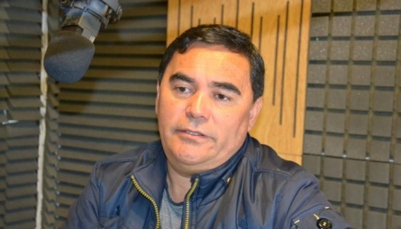Pedro Mansilla dialogó con Tiempo FM. (Foto archivo)