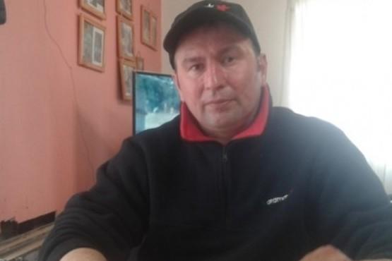 Juan Romero dialogó con Tiempo FM.