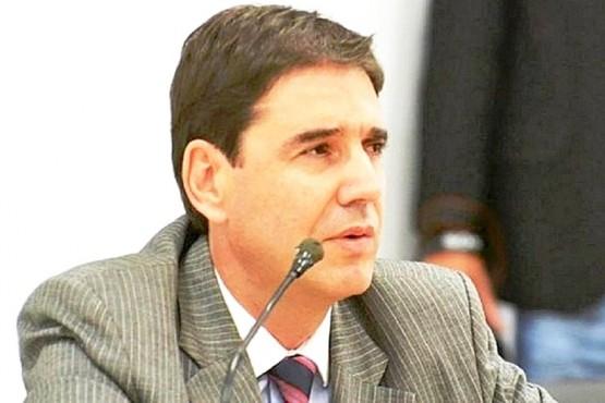 Pablo Calicate, edil de Caleta Olivia.