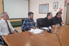 """La Sociedad Cooperativa Popular Limitada presento el plan """"Conectados"""""""