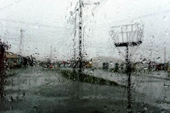 Se viene el agua: cómo estará el clima este viernes 15 en Santa Cruz