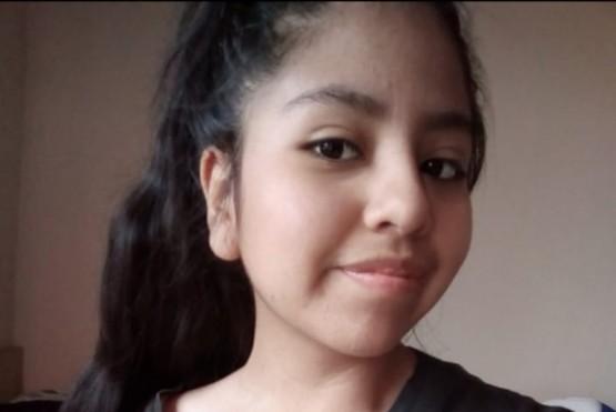 Encontraron a Andrea Ticona, la joven que estaba desaparecida