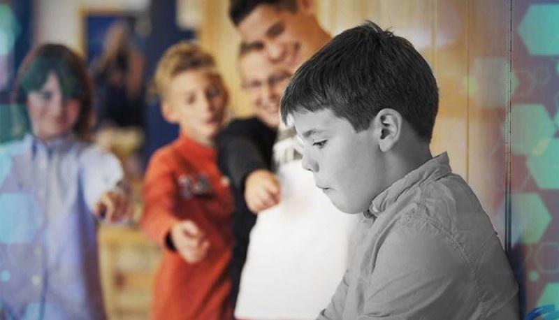 Bullying. (Foto ilustrativa)