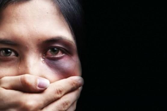 Violencia doméstica (Foto ilustrativa)