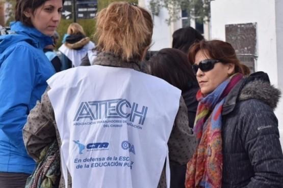 ATECH: la Regional del Valle continuaría de paro