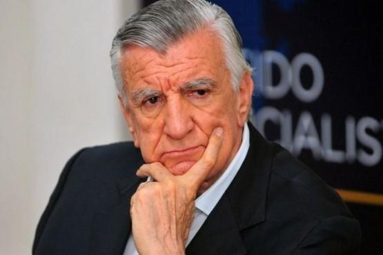 José Luis Gioja.