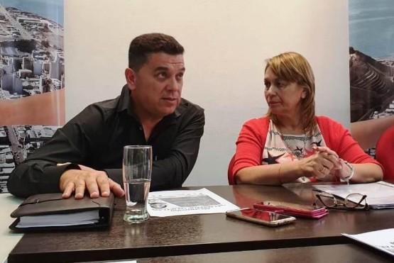 """Municipio invita a participar de la presentación de la """"Ley Micaela"""""""
