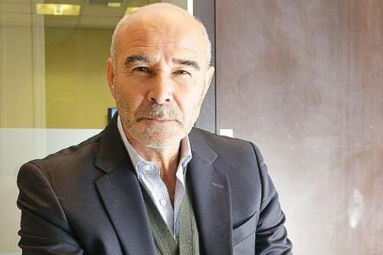 Gómez Centurión fue candidato a Presidente.