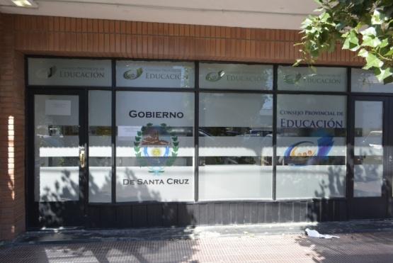 Consejo Provincial de Educación.