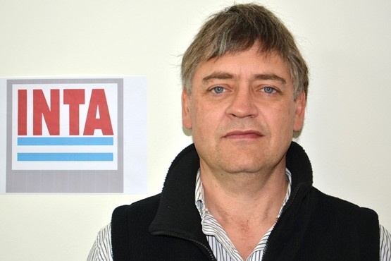 Dr. Gabriel Oliva (INTA – UNPA).