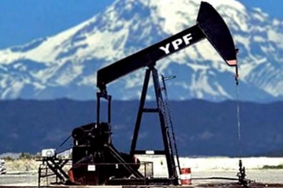 Yacimiento de YPF