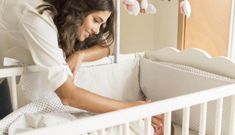 Los padres pierden entre 400 y 750 horas de sueño durante el primer año de vida de sus hijos.