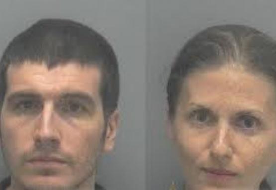 Ryan O'Leary, de 30 años, y Sheila O'Leary, de 35 años, irán a juicio el 9 de diciembre.