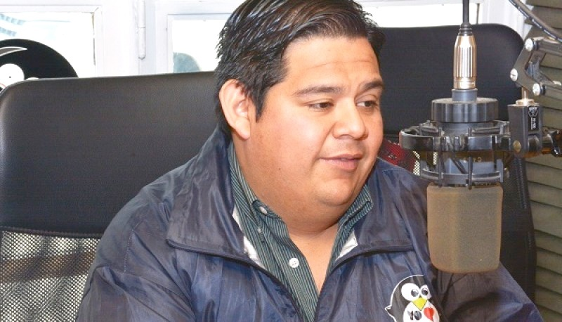 Emilio Maldonado será el presidente del Concejo Deliberante.