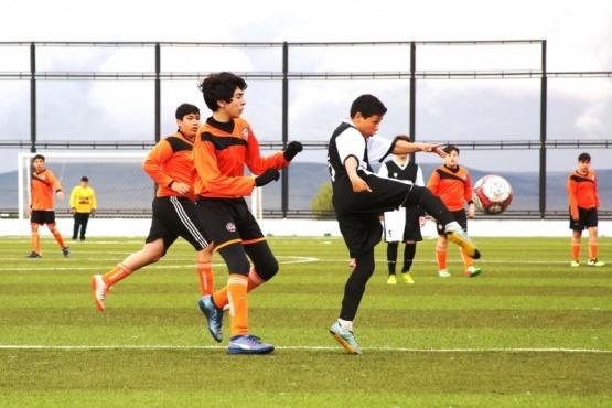 Se juega completa la sexta fecha del Torneo de Séptima División