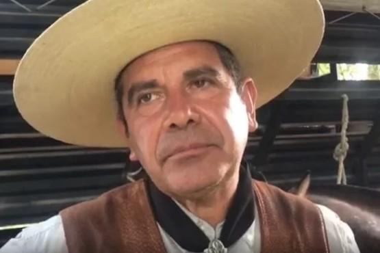 Javier Salinas.