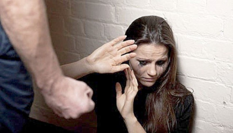 Violencia doméstica (Foto ilustrativa).