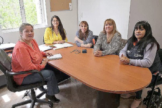 UNPA-UARG y SOEM organizan jornadas abiertas a la comunidad (UNPA-UARG)