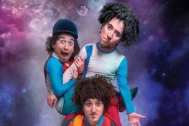"""La Pipetuá presenta su show """"Clásica y Moderna Orquestada"""""""