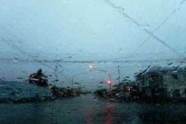 Municipio informó donde llamar en caso de emergencia por lluvia