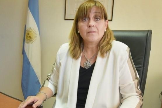 Dra. Marta Yáñez (Foto archivo).