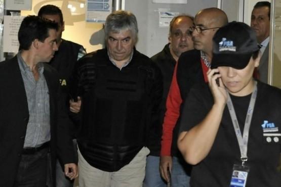 Lázaro Báez denunció aprietes para culpar a Cristina Kirchner