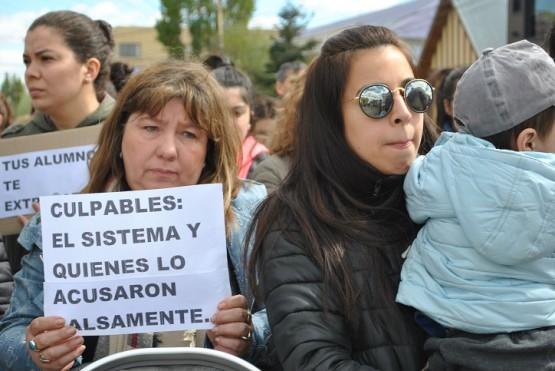 Pedirán justicia por la muerte del joven docente, Facundo Diaz.